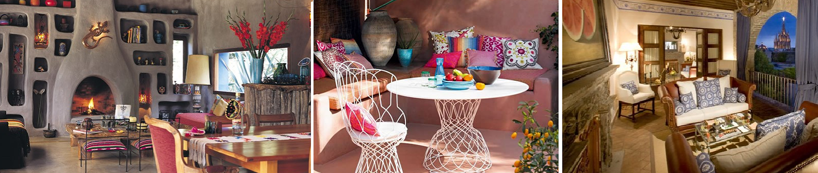 decoracion de interiores estilo rustico mexicano:Decoracion estilo Mexicano ~ Decoracion Casas. Ideas Interiores.