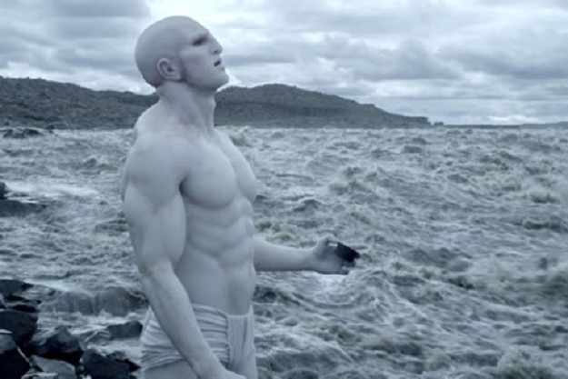 Prometheus - crítica