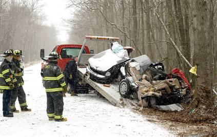Car Accident Nj