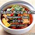 Balık Çorbası (Saengseon Jigae - 생선찌개) - Haftanın Kore Yemeği (#4)