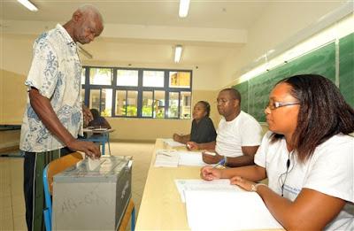 Cabo Verde: Data das autárquicas terá de ser marcada entre 17 de maio e 17 de julho - PR