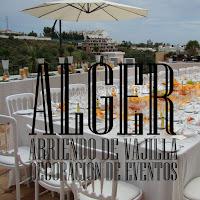 ALGER ARRIENDO