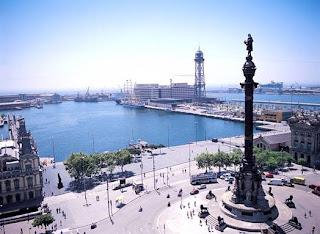 Barcelona, Extranjero, España, Viajar, Visitar, Lugares
