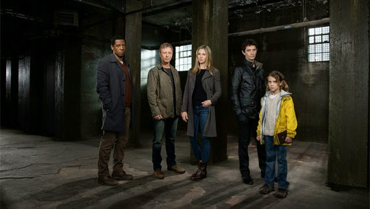 Review: INTRUDERS