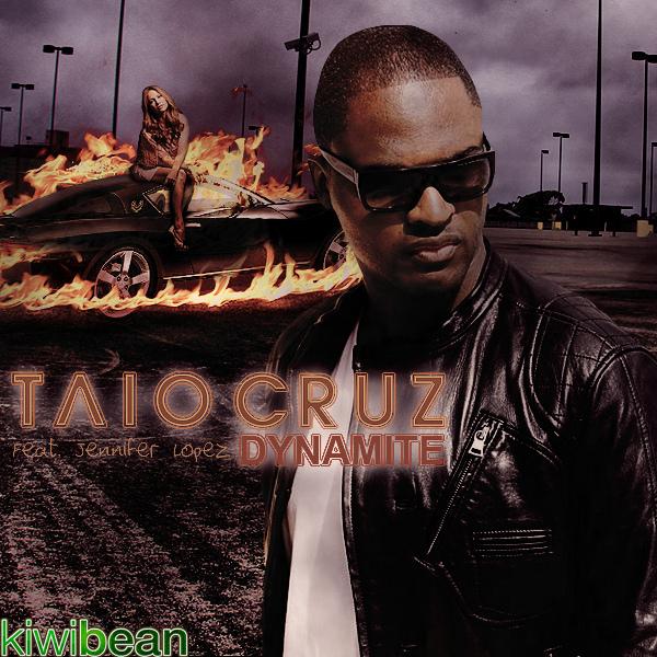 Taio Cruz - Dynamite Guitar Chords - Djakarta Chord