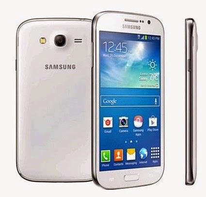 Spesifikasi dan Harga Samsung Galaxy Grand Neo I9060 Quad-core