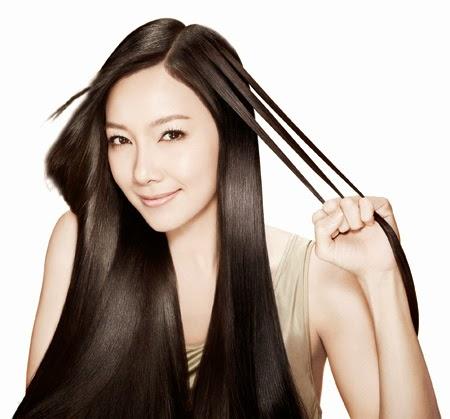 Một số mẹo tự nhiên chăm sóc tóc hư tổn