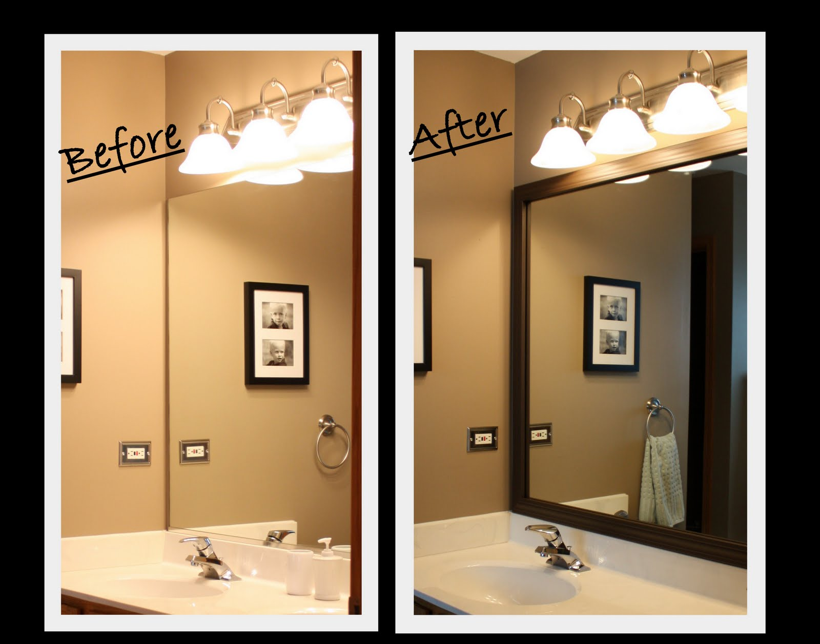 It S Getting Better Brookfield Mirror Installation Services