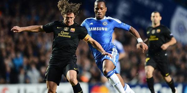 Prediksi Hasil Pertandingan Barcelona va Chelsea (Leg 2)