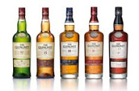 the new glenlivet packaging