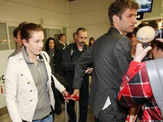 Meet Lisa Muller- Bayern Munich Thomas Muller's Wife (bio, Wiki)