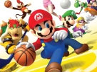 Basketbolcu Mario Oyunu