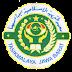 Emblem of Ma'had Ibnu Siena Tasikmalaya