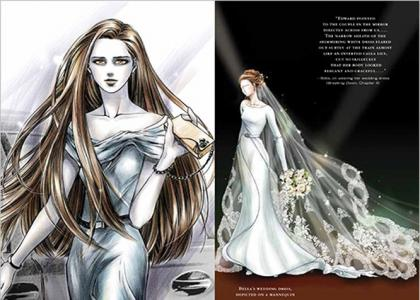 kristen stewart bella wedding dress. kristen stewart bella wedding