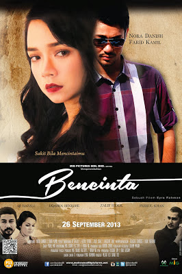 Tonton Bencinta 2013 Full Movie