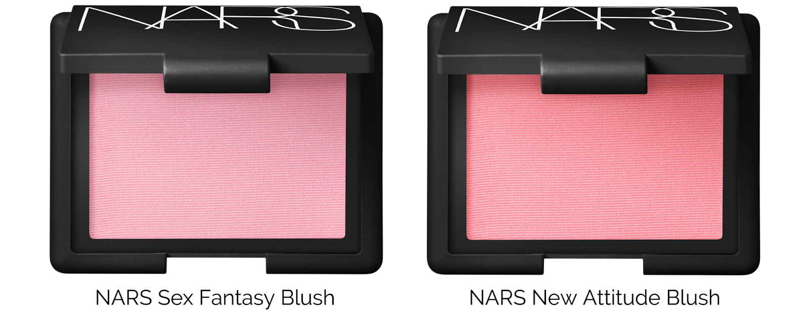 NARS Final Cut, Edge of Pink Spring 2014 Makeup Collection
