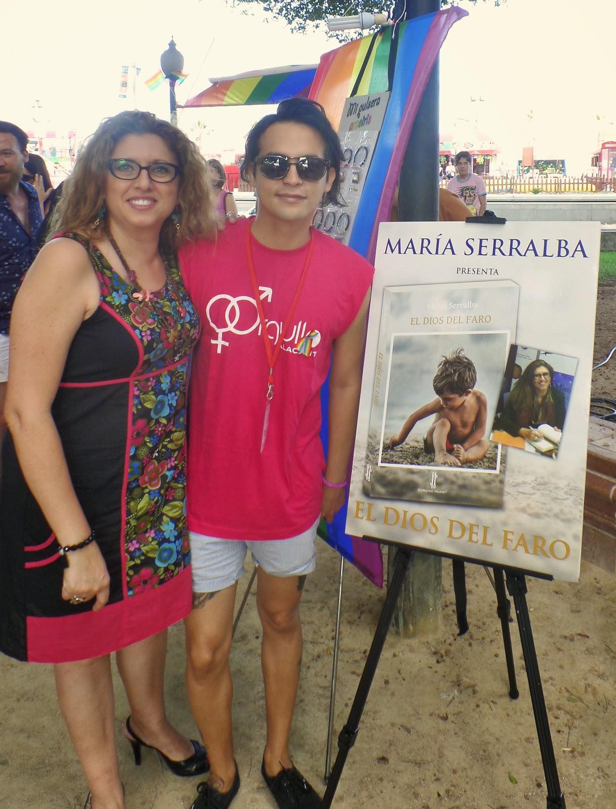"""El Blog de María Serralba - Orgullosos de su """"orgullo"""" 3ª parte"""