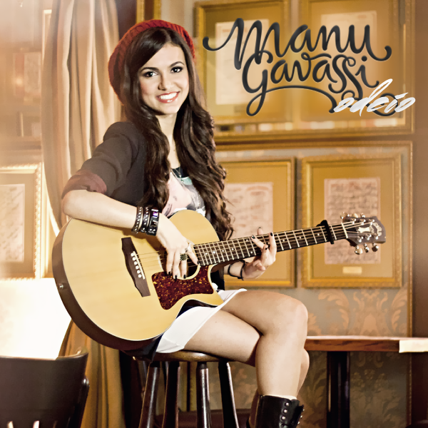 Download Manu Gavassi - Garoto Errado Mp3