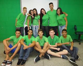 Gremio Estudantil 2015