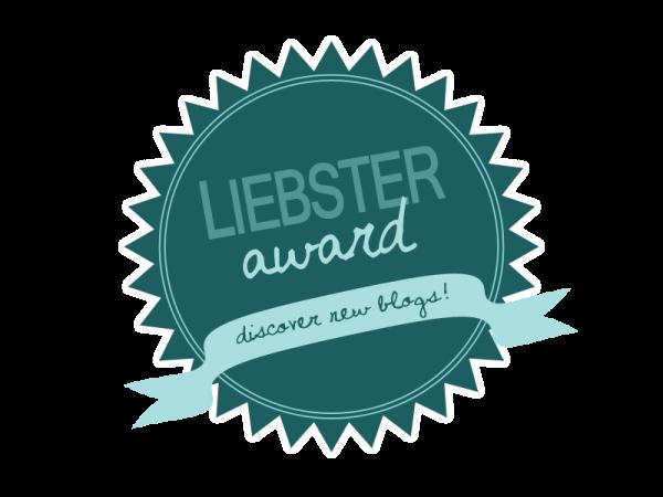 Liebster Award Díj