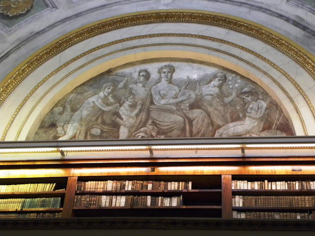 National Library Helsinki