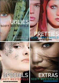 tally youngblood the uglies The uglies focuses on tally youngblood, a young teenage girl nearing her 16th birthday tally's best friend peris, has already undergone the surgery and has been moved into pretty town.