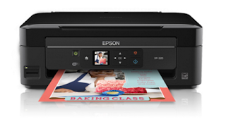 Epson Expression Home XP-320 Driver Download For Windows 10 And Mac OS X