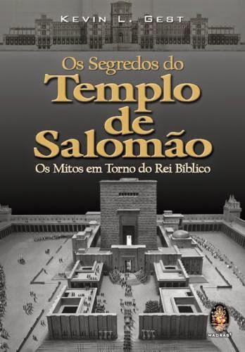 OS SEGREDOS DO TEMPLO DE SALOMÃO
