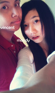 with vincent