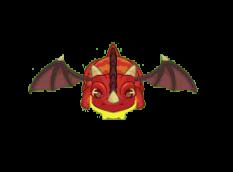 imagen del dragoncito de social empires