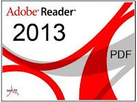 Download Adobe Reader Terbaru  Full Gratis