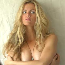 Brooklyn Decker en GQ