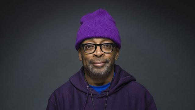 Spike Lee critica ausência de negros no poder na Bahia