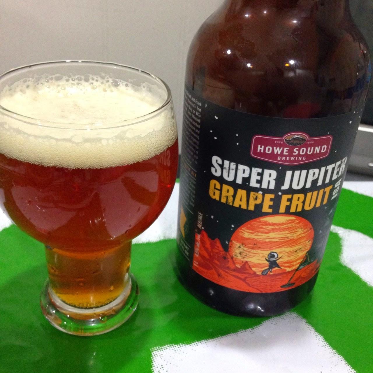 Super Jupiter