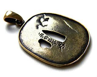 купить бронзовые украшения латунные кулоны подарок симферополь россия