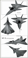 KAI KF-X Design