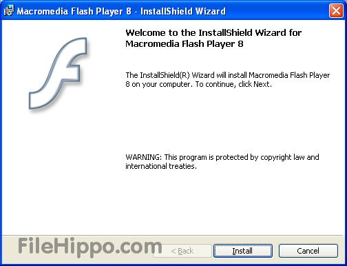 install adobe flash player 11.9 free