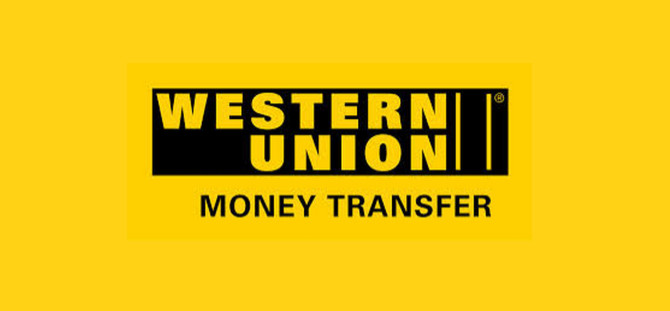 Cara mengambil uang Google AdSense melalui western union