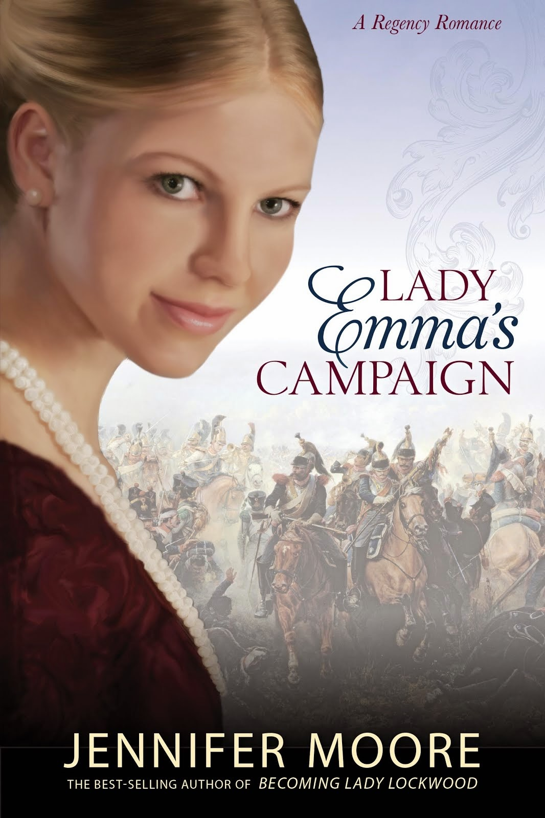 Lady Emma's Campaign
