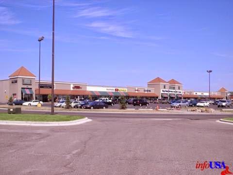 Albertville Mall Albertville, Minnesota