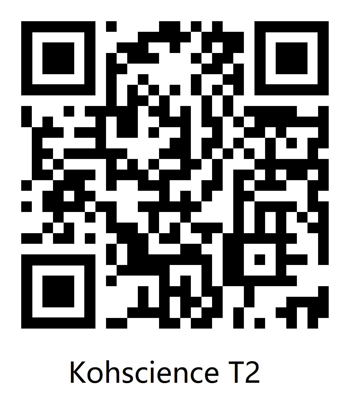 Kohscience T2 KSSM