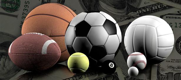 Sports Arbitrage Betting Software; 100% Winners