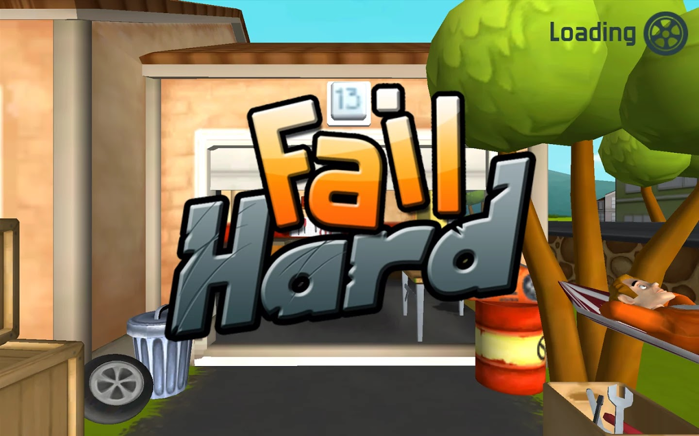 Fail Hard v1.0.14 Mod