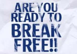 Let's..Break free..!!