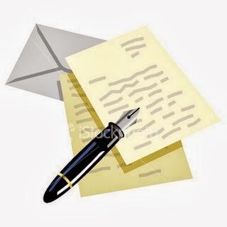 Contoh Surat Referensi / Rekomendasi Kerja