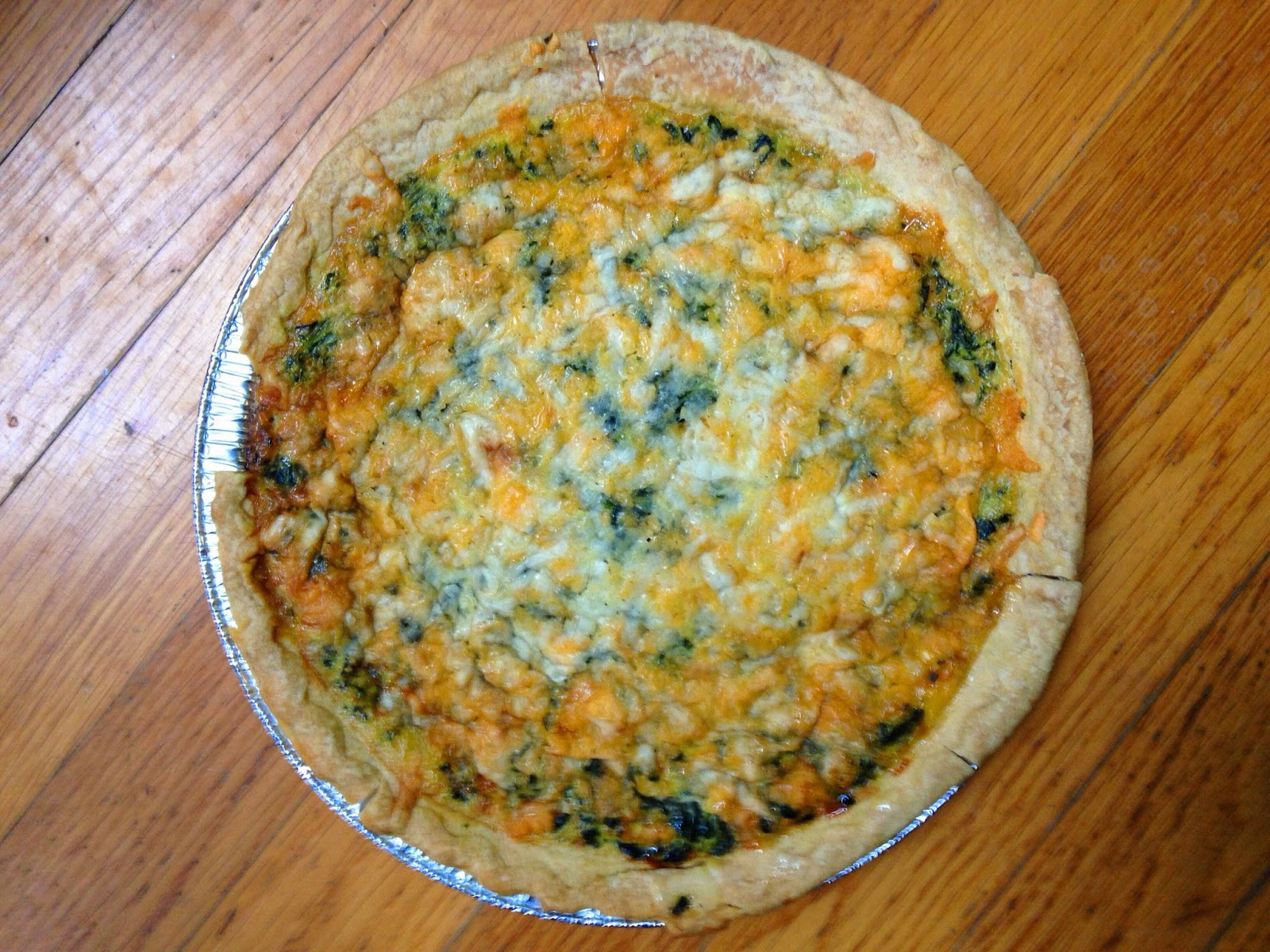 Ridiculously easy best quiche recipe ever cook and post for The best quiche ever