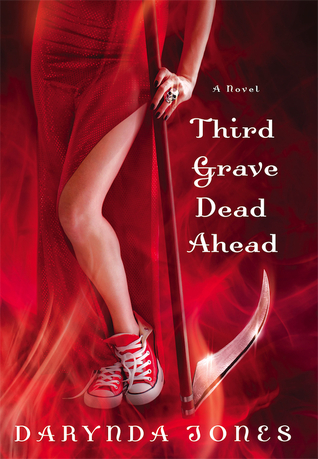 https://www.goodreads.com/book/show/12043770-third-grave-dead-ahead