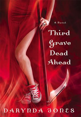https://www.goodreads.com/book/show/12043770-third-grave-dead-ahead