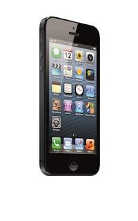 Apple Mengumukan iPhone 5 Secara Resmi