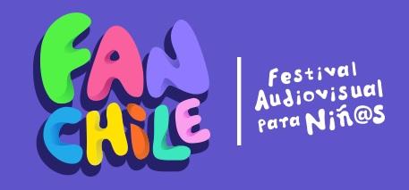 Un festival audiovisual en Santiago - Chile.